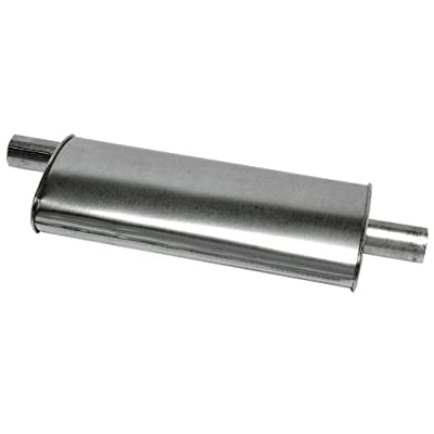 Walker 18106 Tru-Fit Universal Muffler: Automotive