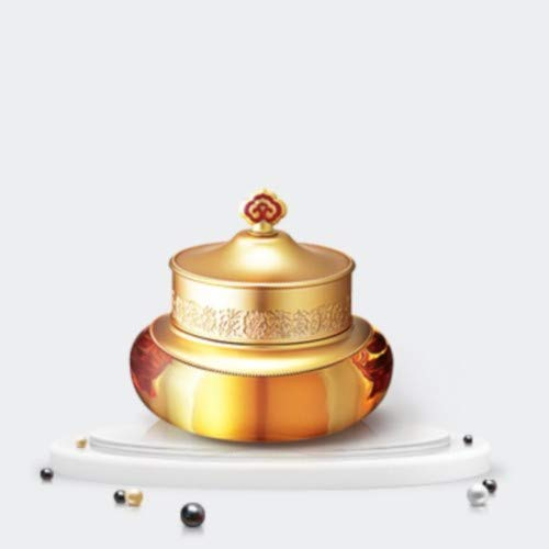 The history of whoo Qi&Jin cream 50ml B07TT892TJ
