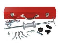 L-type Seal Puller (Sunex 3911 Slide Hammer Puller Set)