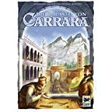 Z-Man Games The Palaces of Carrara Board Game