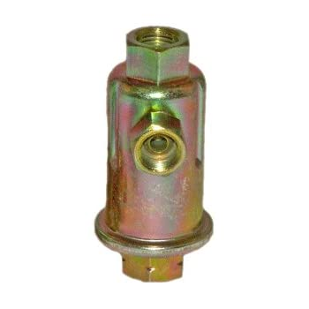 Pack of 1 Wix 33019 Complete In-Line Fuel Filter