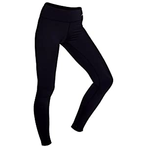 CompressionZ High Waisted Women's Leggings – Smart, Flexible Compression for Yoga, Running, Fitness & Everyday Wear