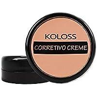 Corretivo Creme Rose, Koloss