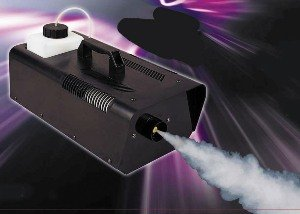Fog Machine 1000W by Morris Costumes