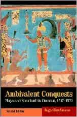 ambivalent conquest The three films overturn the conquest plot but also evoke indigenous helpers and renegade invaders: ambivalent characters in biblical and cinematic.