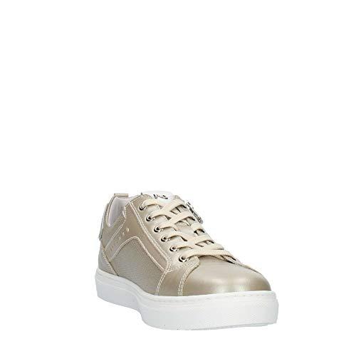 Giardini Nero Donna Perla Sneakers 907570 0Fx7TFqw