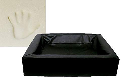 Bia Ortho - Cama (60 x 70 x 15 cm): Amazon.es: Productos para mascotas