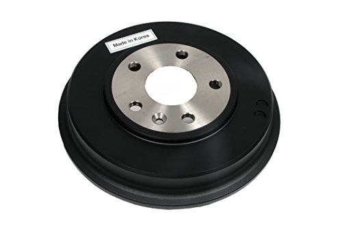 ACDelco 95224012 GM Original Equipment Rear Brake Drum