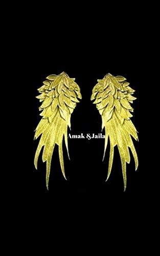 Amak & Jaila: Despertar por kayla A.A