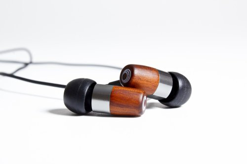 thinksound ms01 in-Ear Monitor with Passive Noise Isolation (Gunmetal Chocolate) ()