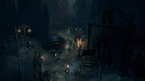 Bloodborne - Greatest Hits Edition for PlayStation 4 USA: Amazon.es: Sony Interactive Entertai: Cine y Series TV
