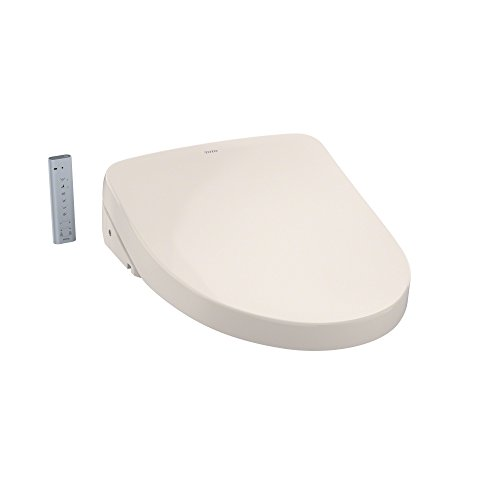 - TOTO SW3056#12 S550e WASHLET Electronic Bidet Toilet Seat with EWATER+ and Auto Open and Close Contemporary Lid, Elongated, Sedona Beige