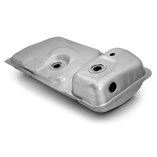 - Fits 1983-1986 Mercury Capri | 83-97 Ford Mustang Fuel Gas Tank 15.4 GAL Gallon 58 Lites w/Fuel Injection & Lock Ring