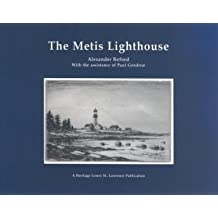 The Metis Lighthouse