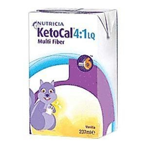 KETOCAL 4.1 LIQ VAN -SP Case of 27