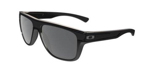 Black Polarized Iridium Breadbox de soleil Oakley Black Lunettes Polished xawqHnf6