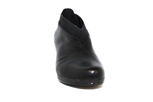 Botines de mujer - Maria Jaen modelo 9123N Negro