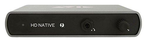 Avid 99356531102 Pro Tools HD Made System, Made I/O Native Thunderbolt & HD ()