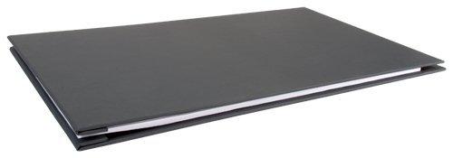 11x17 Binder Screw Post Turned Edge (Grey)