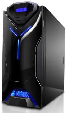 NZXT Guardian 921 Crafted Series - Mid Tower Steel Chassis - Caja de Ordenador (Midi-Tower, PC, Metal, ATX, 5.25