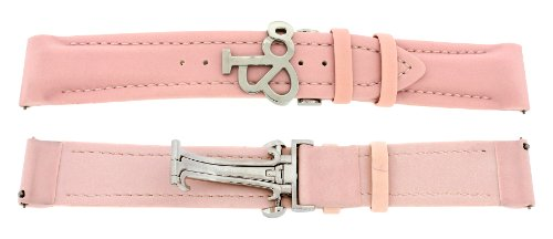jacob-co-genuine-pink-poly-rubber-band-strap-22mm-for-47mm-watch