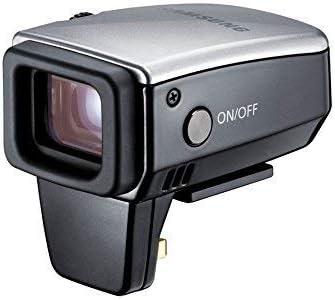 Samsung electrónico View Finder evf10 para NX100 Cámara: Amazon.es ...