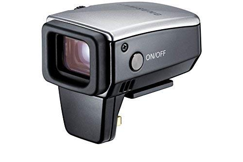 Samsung Electronic View Finder Evf10 for Nx100 Camera by Samsung