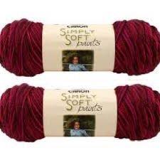 yarn by package - 4