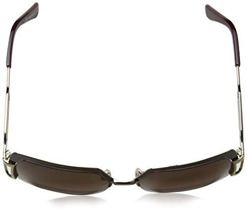 amber 56 Gafas Mujer 614 Etro Bordeaux Gold Para Et104s Sol De EqFfz