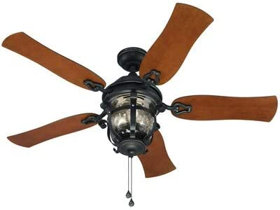 Harbor Breeze Lake Placido 52-in Ceiling Fan