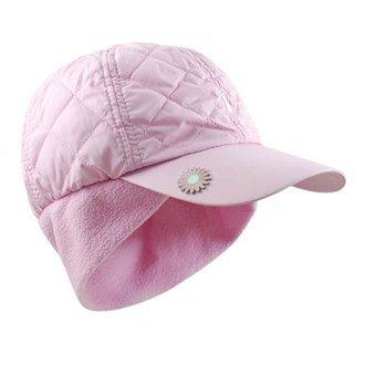 Ladies Golf Caps (Purple)  Amazon.co.uk  Sports   Outdoors 818747dae6a