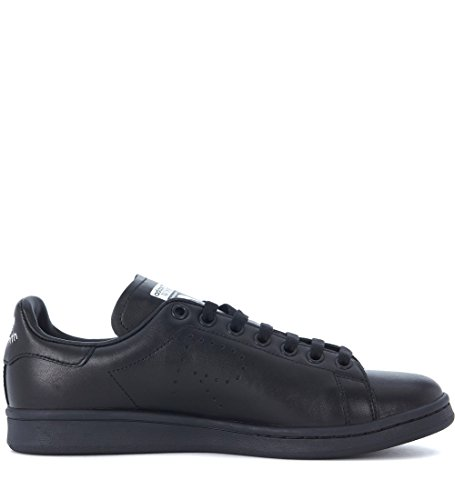 Raf Simons Adidas By Rs Stan Smith - B22545 Black Nero