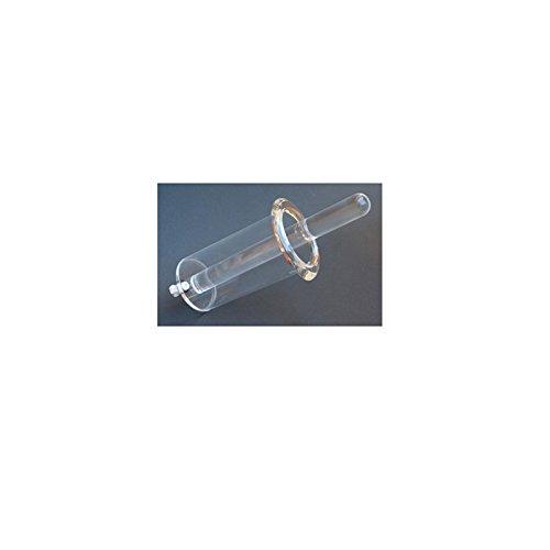 LA Pump Anal Rosebud Maker Cylinder