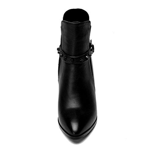 YL Women's Boots black black wi1NOhIhI