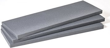 PLO1750400 - PELICAN 1750-400-000 1751 Replacement Foam Set,
