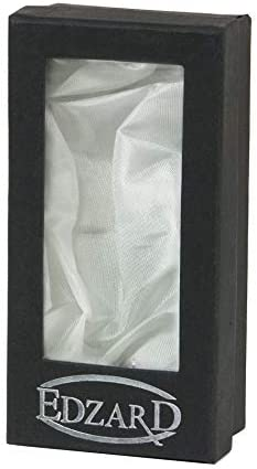 Edzard Tapón de Botella piña para champán, Vino y Vino espumoso, técnica de Copa de Murano, Altura 11 cm, Hecho a Mano