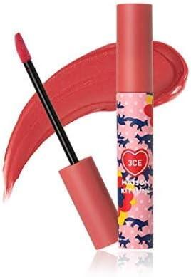 3 concept eyes 3CE Maison Kitsune Velvet Lip Tint 5 colores ...