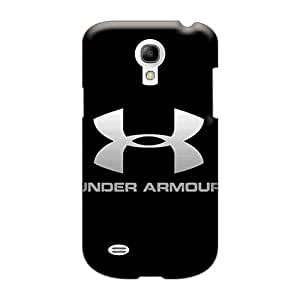 Samsung Galaxy S4 Mini FFt1170xXnM Unique Design Attractive Under Armour Image Scratch Protection Hard Cell-phone Cases -RichardBingley