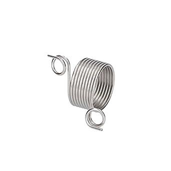 Amazon.com: Inox/Prym – Noruego Knitting Dedal: Industrial ...