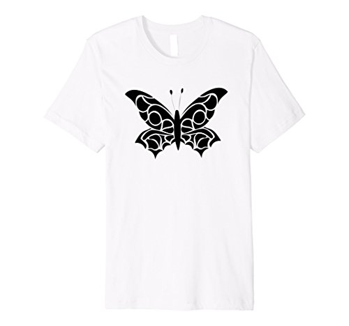 beautiful butterfly tattoo style for $<!--$19.99-->