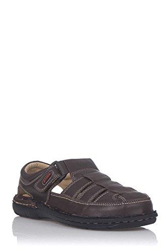 Joma oporto Sandalia de Piel - Zapatos de moda en línea Obtenga el mejor descuento de venta caliente-Descuento más grande
