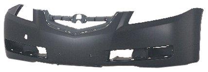 04 acura tl front bumper cover - 4