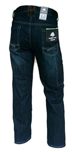 para 247 Hombre twentyfoursevenjeans Vaquero Jeans qww4Uf