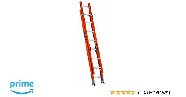 Amazon com: Louisville Ladder FE3220, 20 FEET: Home Improvement