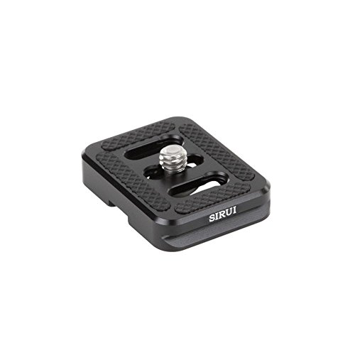 Sirui TY-C10 Quick Release Plate for All Cameras