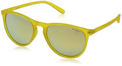 Yellow PLD Greymir Polaroid 6003 Trns Jaune N Sonnenbrille w5q50nx8Y