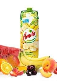 Griechenland Bananensaft