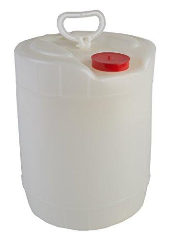 natural 5 gallon container - 4