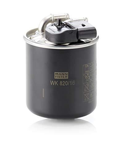 Mann Filter WK 820/16 fuel filter
