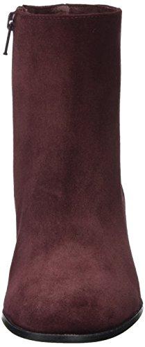 Kennel und Schmenger Schuhmanufaktur Gil - Botines Mujer Rot (Amarone)